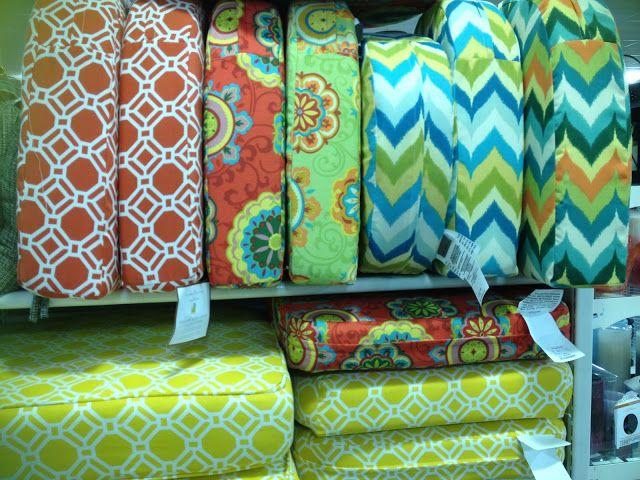 Big Lots Outdoor Cushions