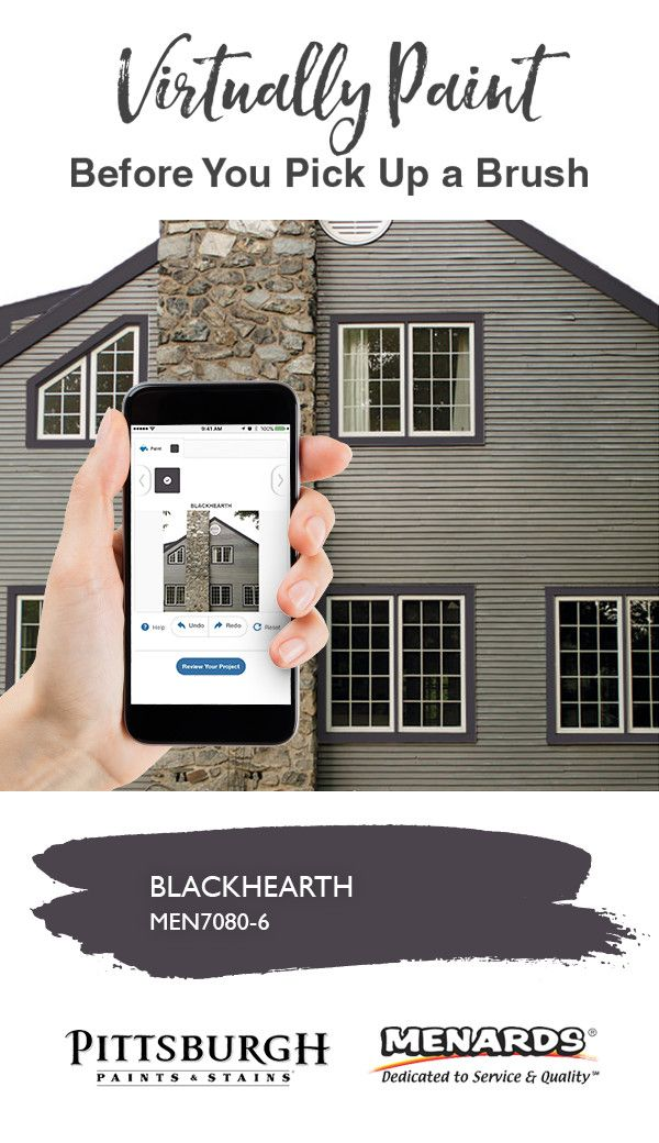 Paint My House Exterior App