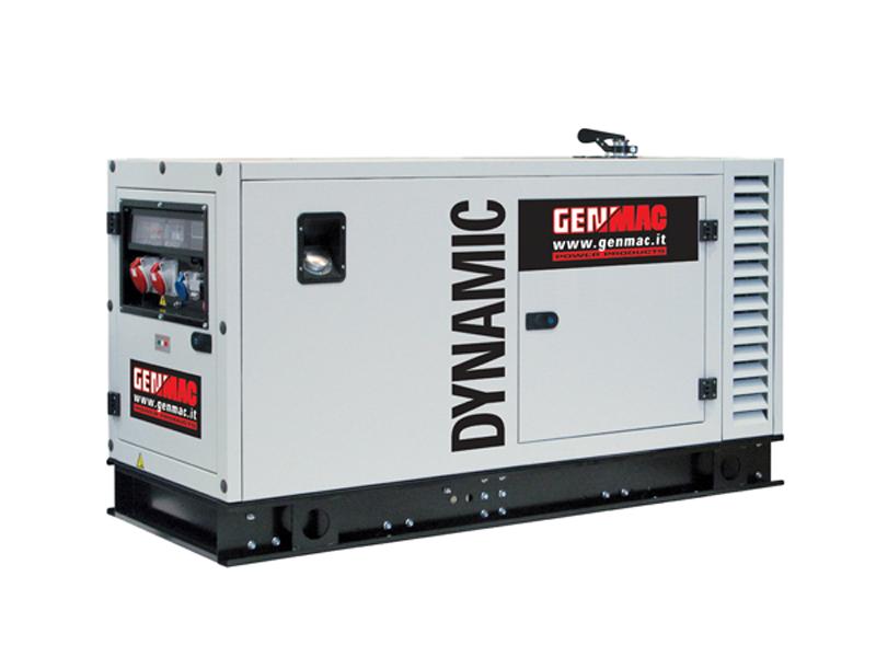 Generator For Apartment