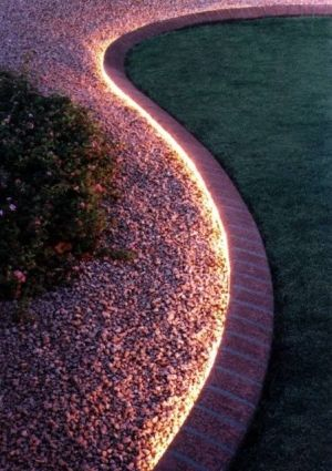 Solar Rope Lights Outdoor