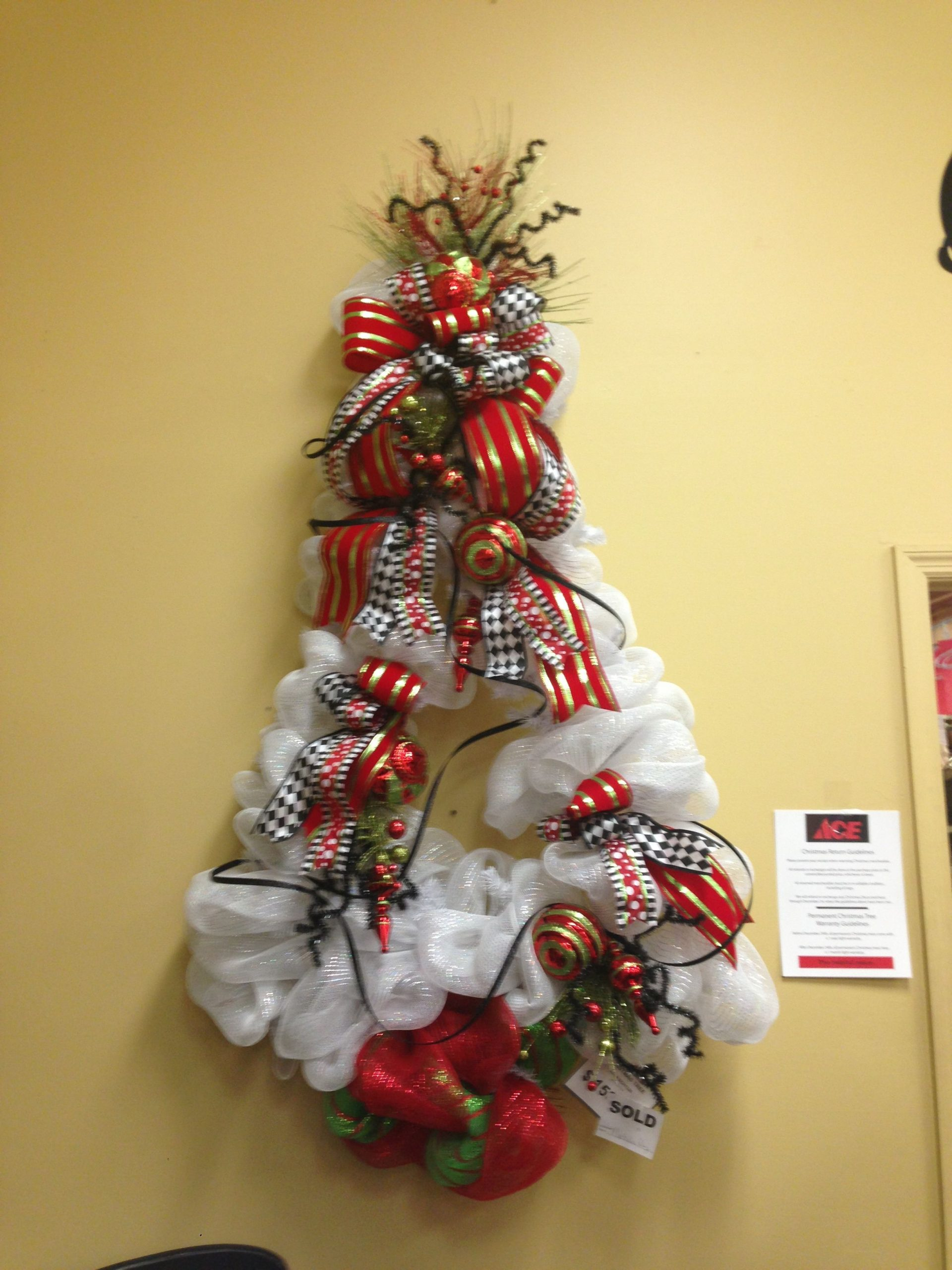 Ace Hardware Christmas Decorations