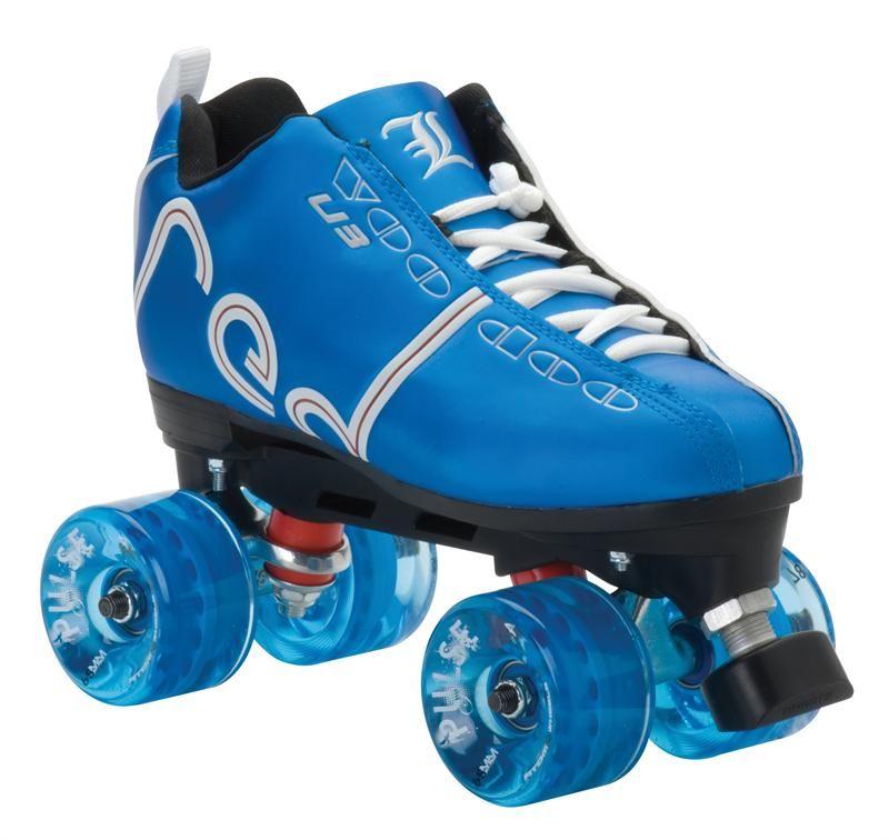 Mens Outdoor Roller Skates