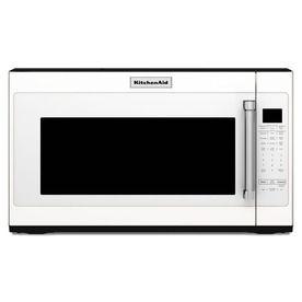 Kitchenaid Over The Range Microwave