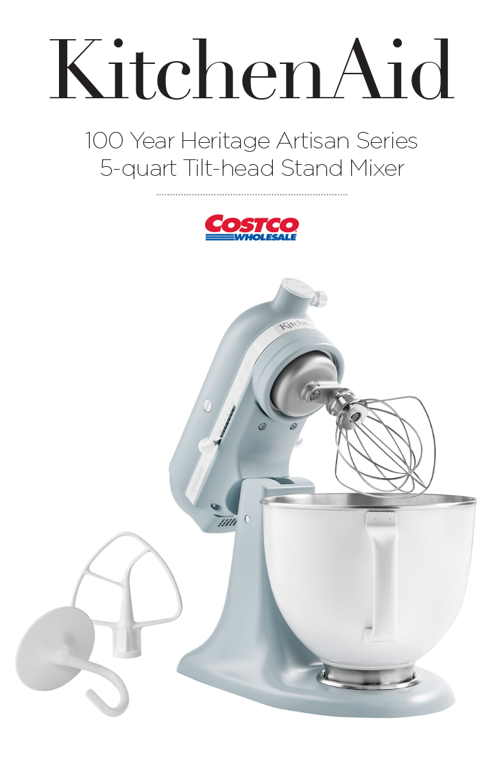 Costco Kitchenaid Stand Mixer