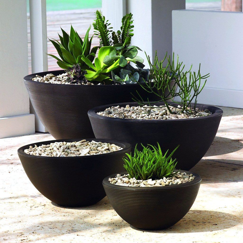 Cheap Extra Large Outdoor Planters