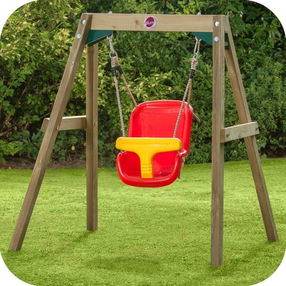 Baby Swing Set Outdoor