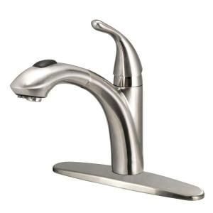 Glacier Bay Kitchen Faucets