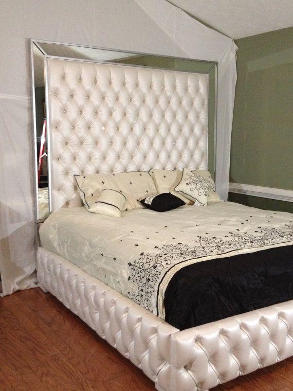 Tufted Bedroom Set