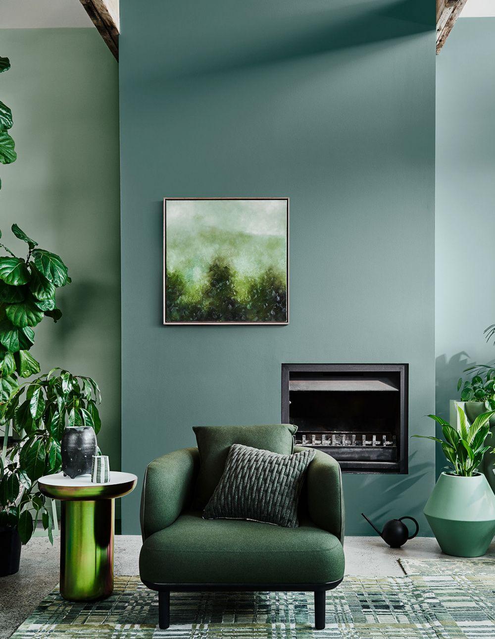 Living Room Colors 2020