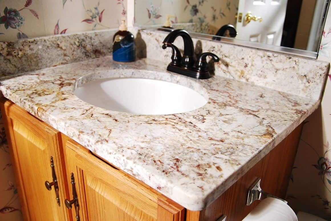 Bathroom Vanity Countertops