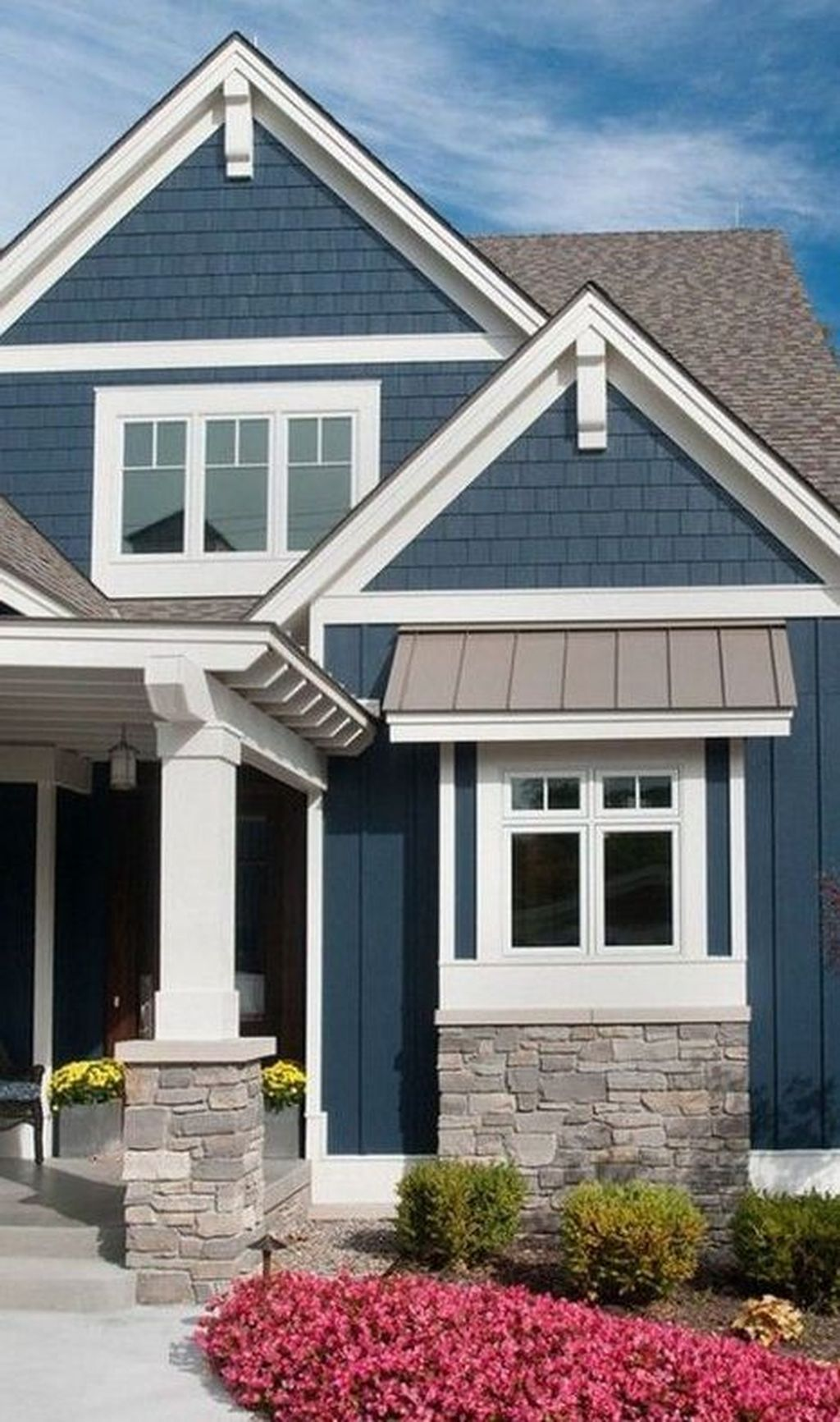 Exterior House Colors 2019