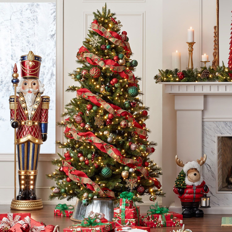 Sam's Club Christmas Tree