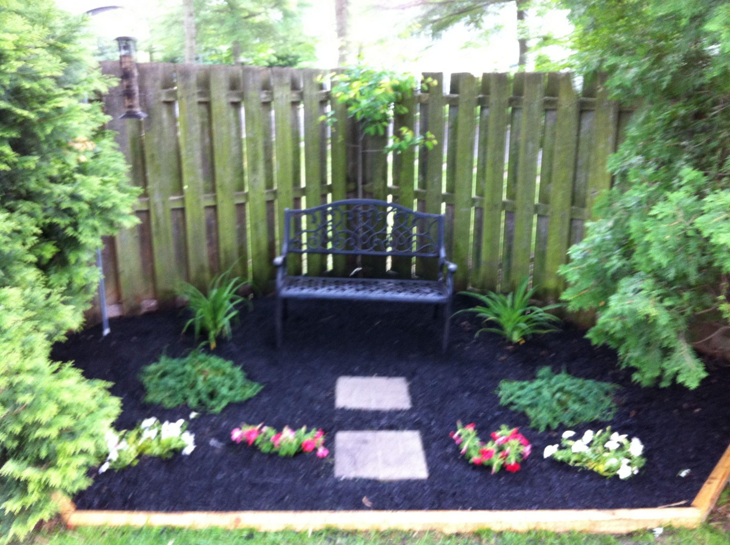 Memorial Garden Ideas For Mom
