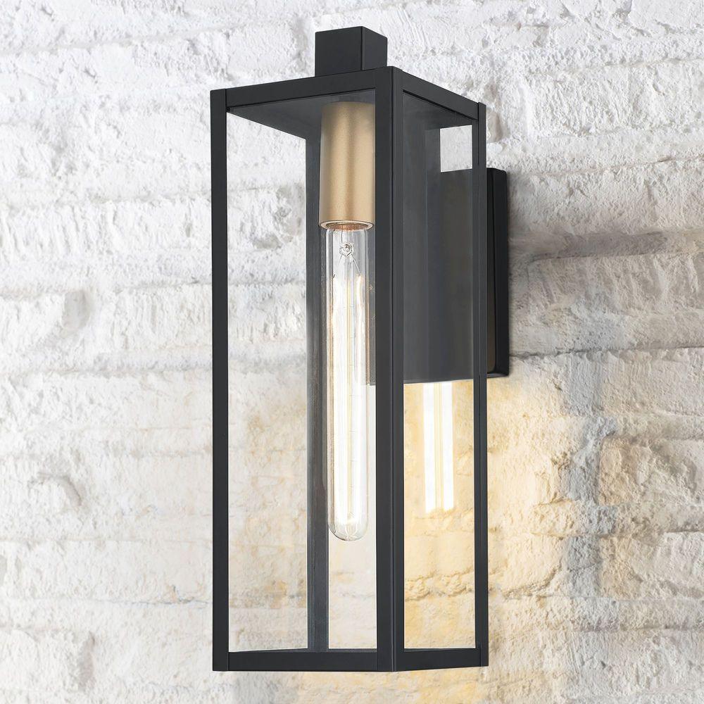 Modern Outdoor Light Fixtures