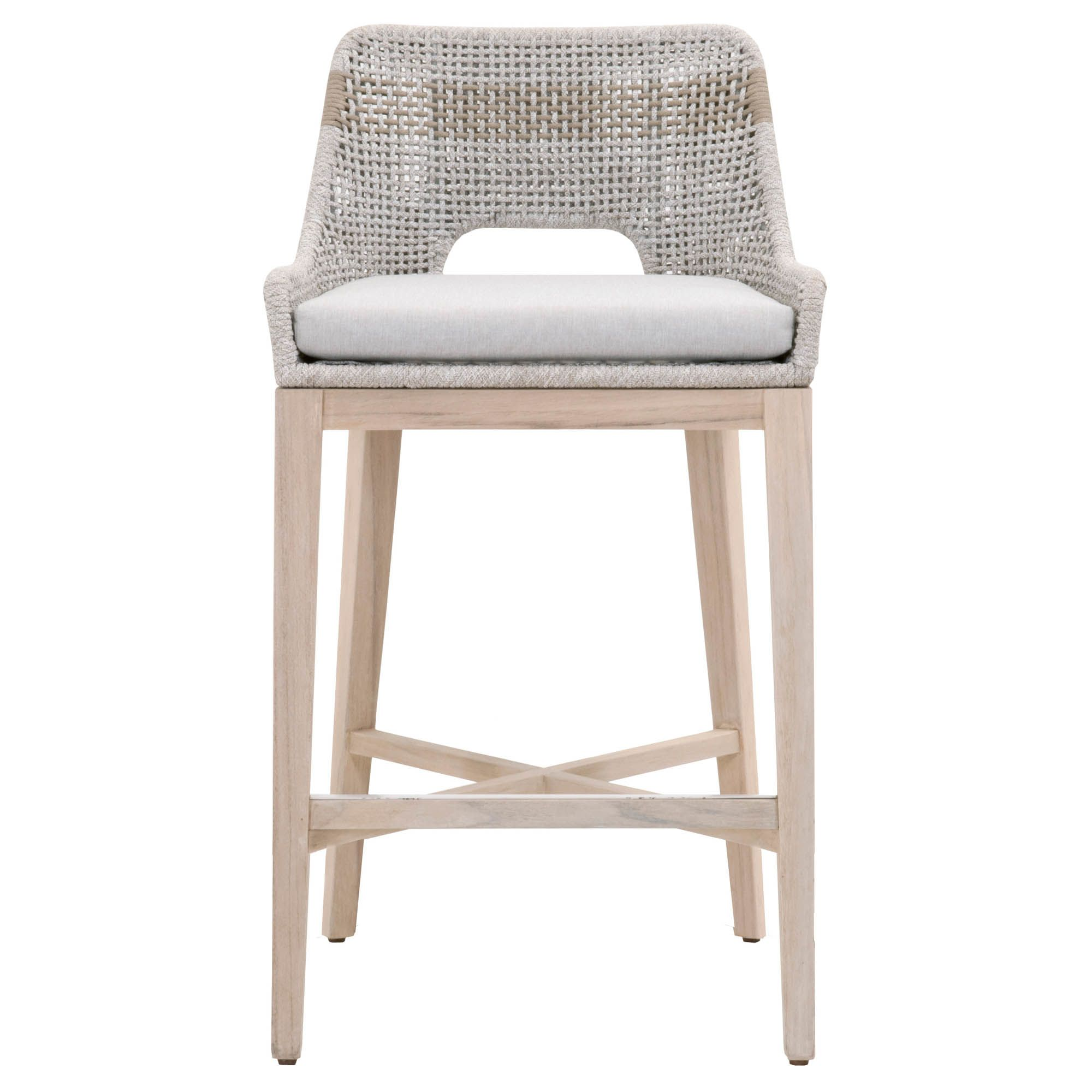 Outdoor Bar Stools With Backs