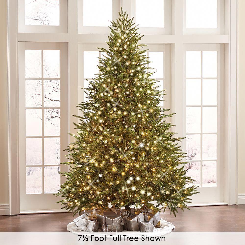 Pre Lit Christmas Tree Clearance