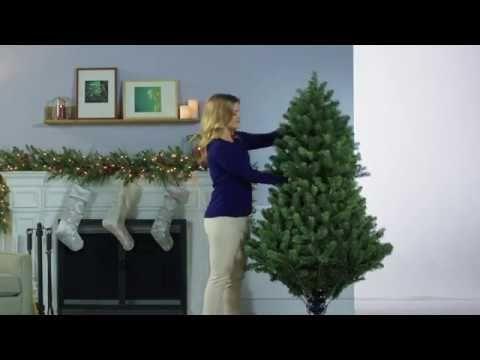 Grow And Stow Christmas Tree