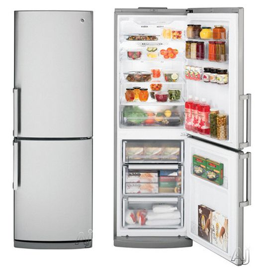 Small Apartment Refrigerator