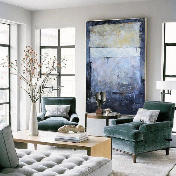 Large Wall Art For Living Room