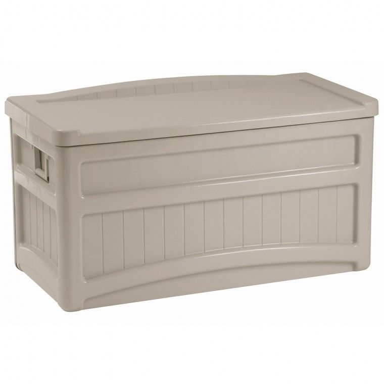Outdoor Storage Box Lowe's