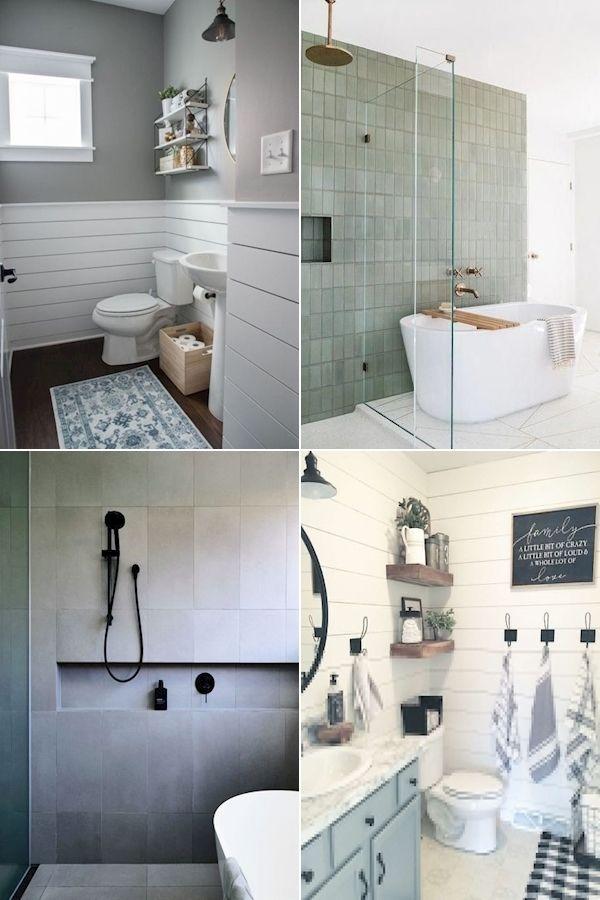 Cheap Bathroom Sets
