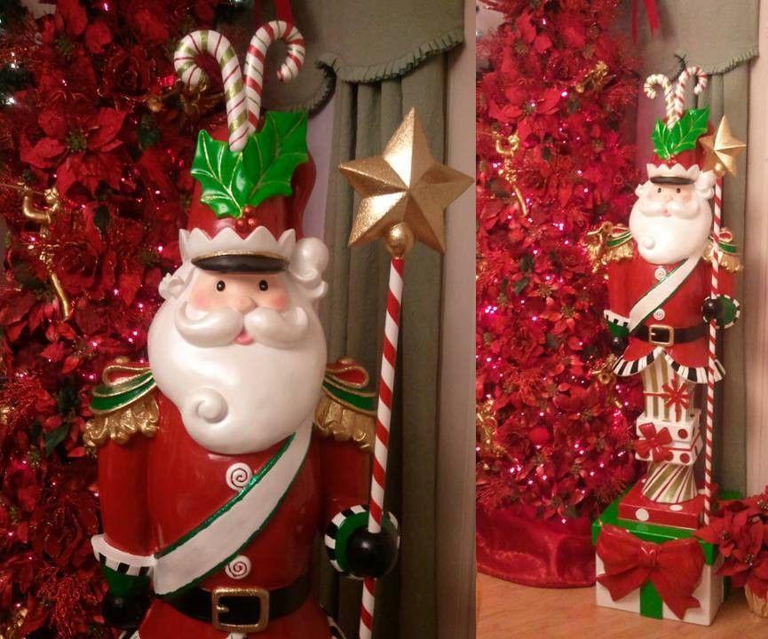 Life Size Christmas Decorations