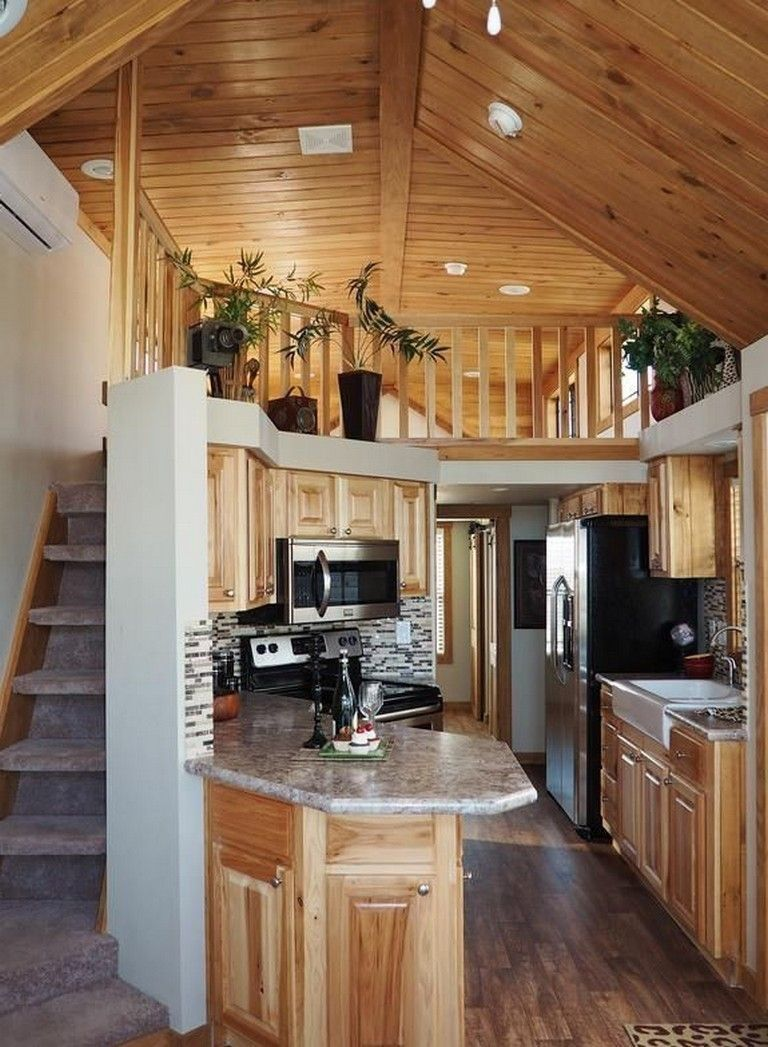 Best Tiny Home Designs