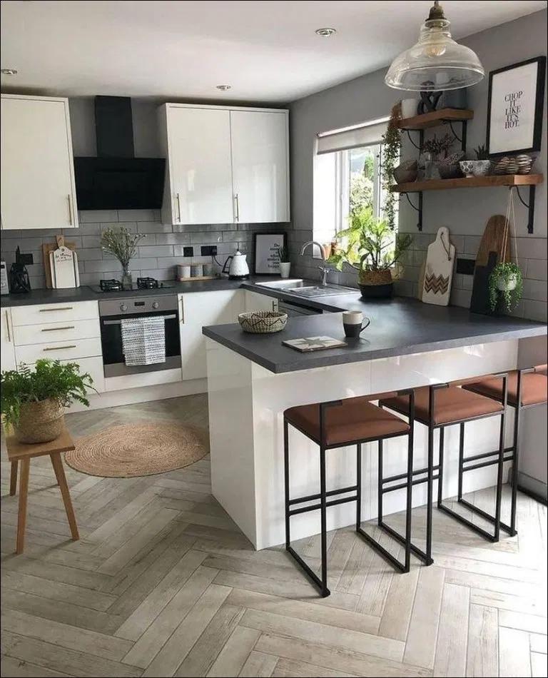Kitchen Decor Ideas 2020