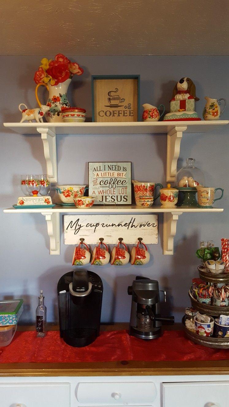 Pioneer Woman Kitchen Decor