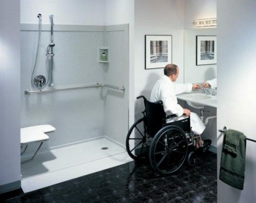 Wheelchair Accessible Apartments