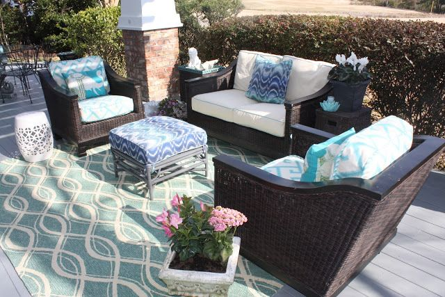 Home Goods Outdoor Furniture