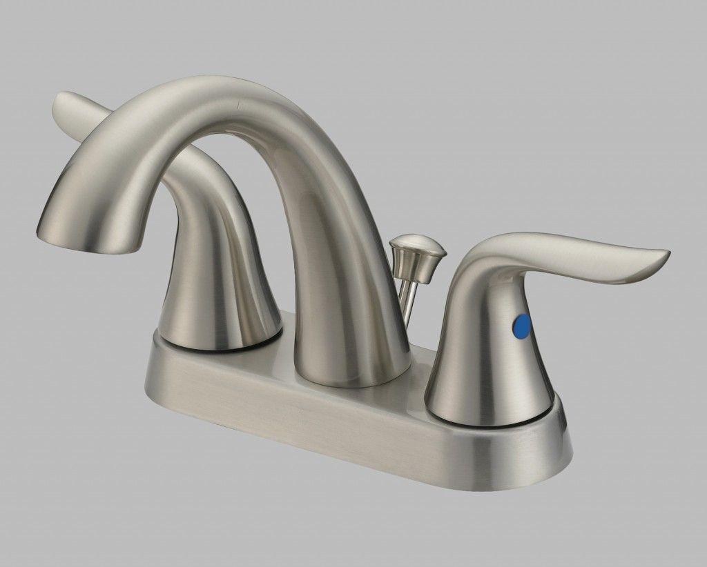 Menards Bathroom Faucets