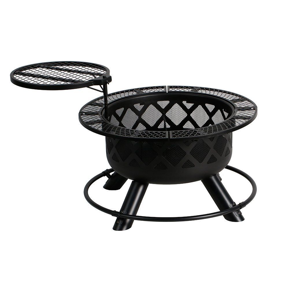 Bali Outdoors Fire Pit