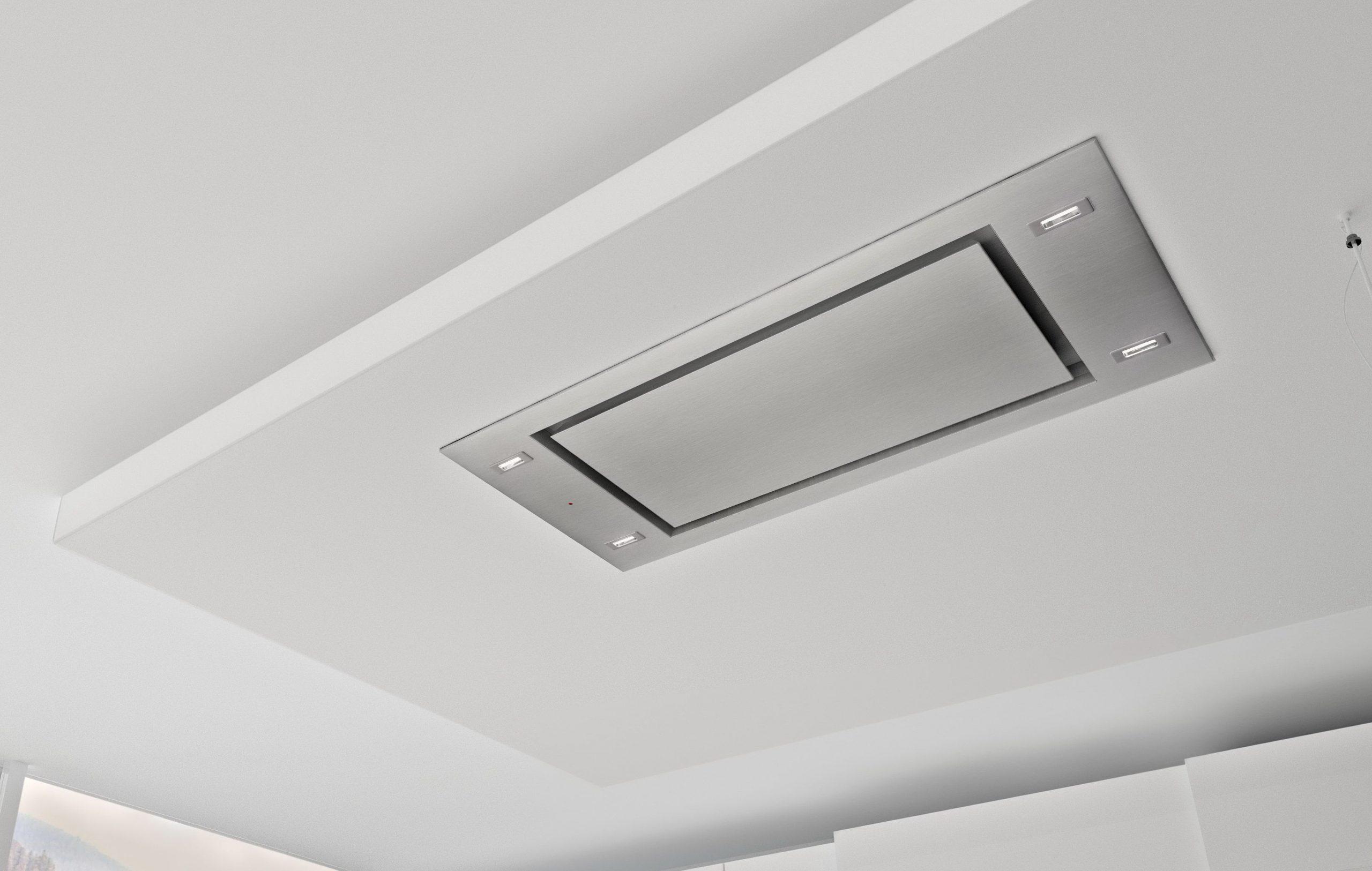 Kitchen Ceiling Exhaust Fan