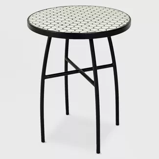Outdoor Side Table Target