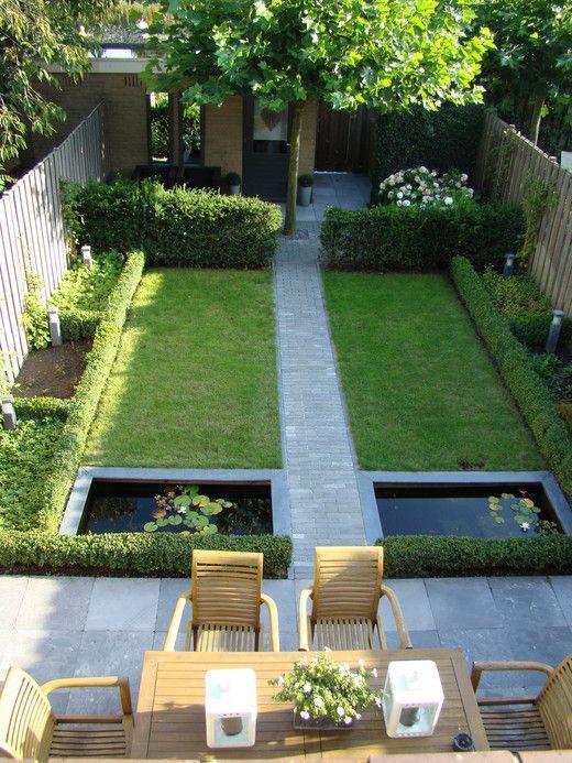 Garden Ideas For Small Areas