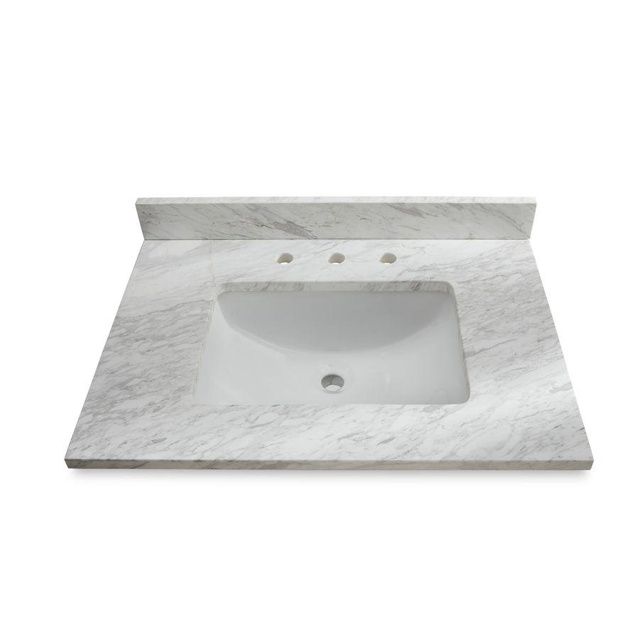Lowes Bathroom Vanity Tops