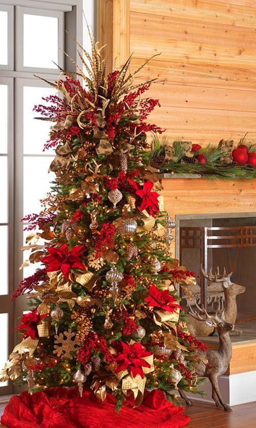 Christmas Tree Topper Ideas