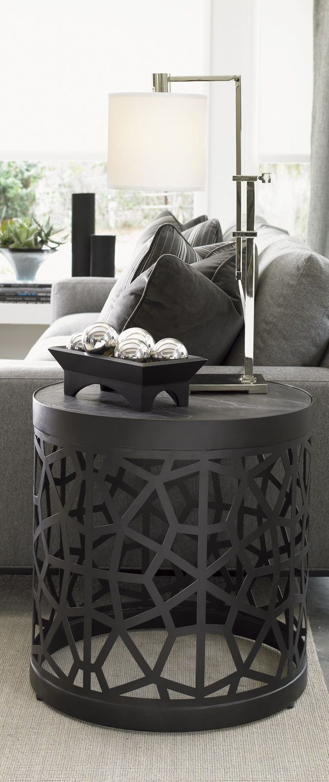 Accent Tables For Living Room
