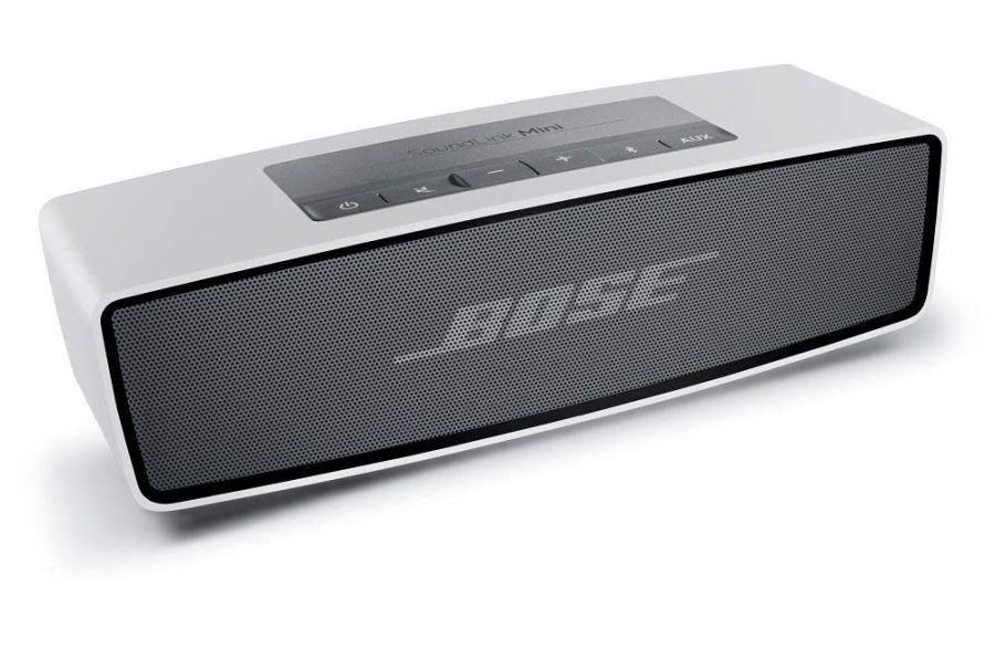 Bose Wireless Outdoor Speakers