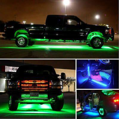 Led Lights For Cars Exterior