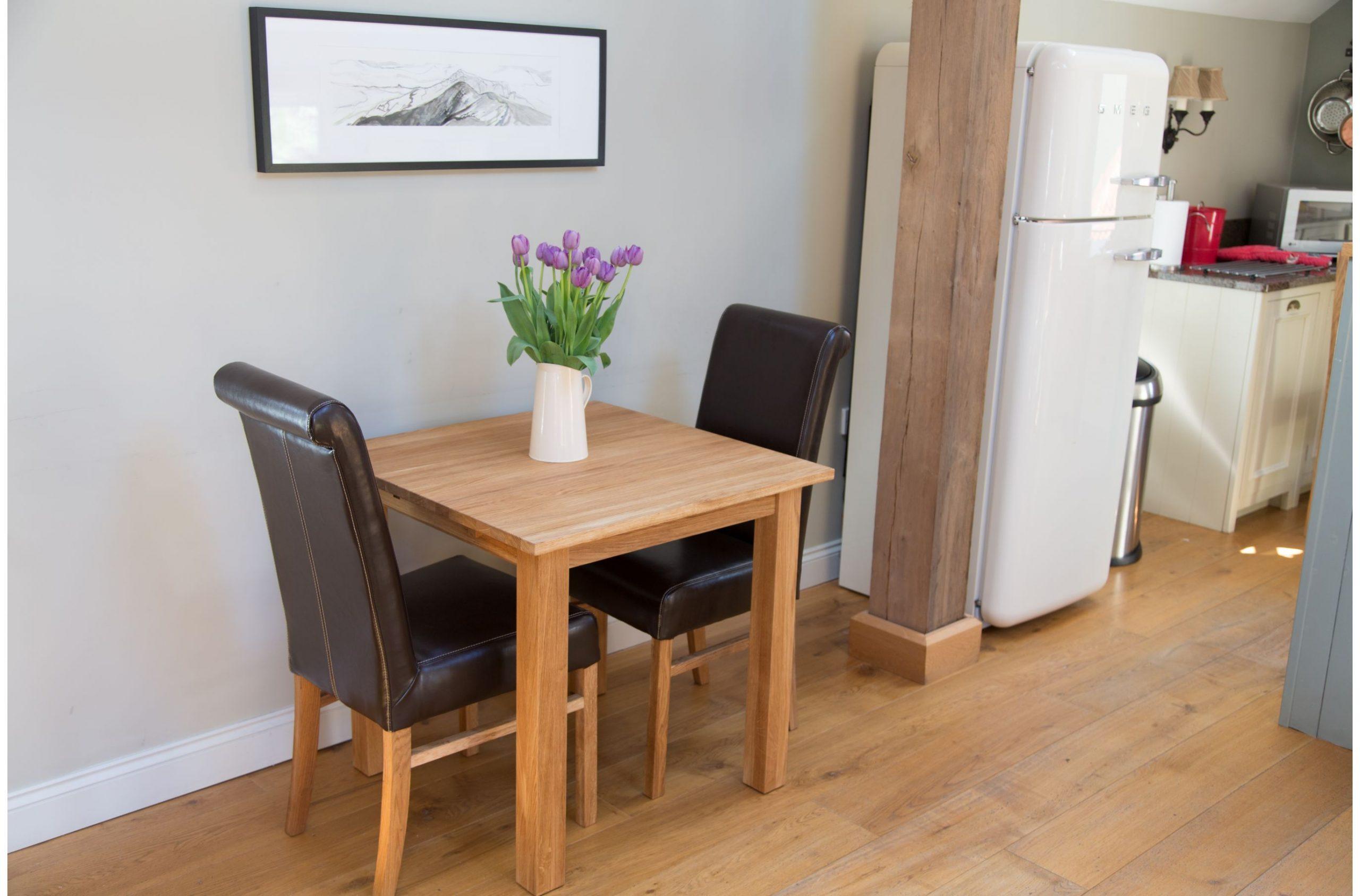 Small Square Kitchen Table
