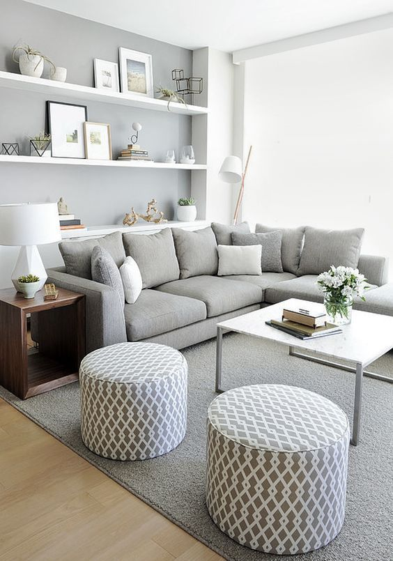 Modern Small Living Room Ideas