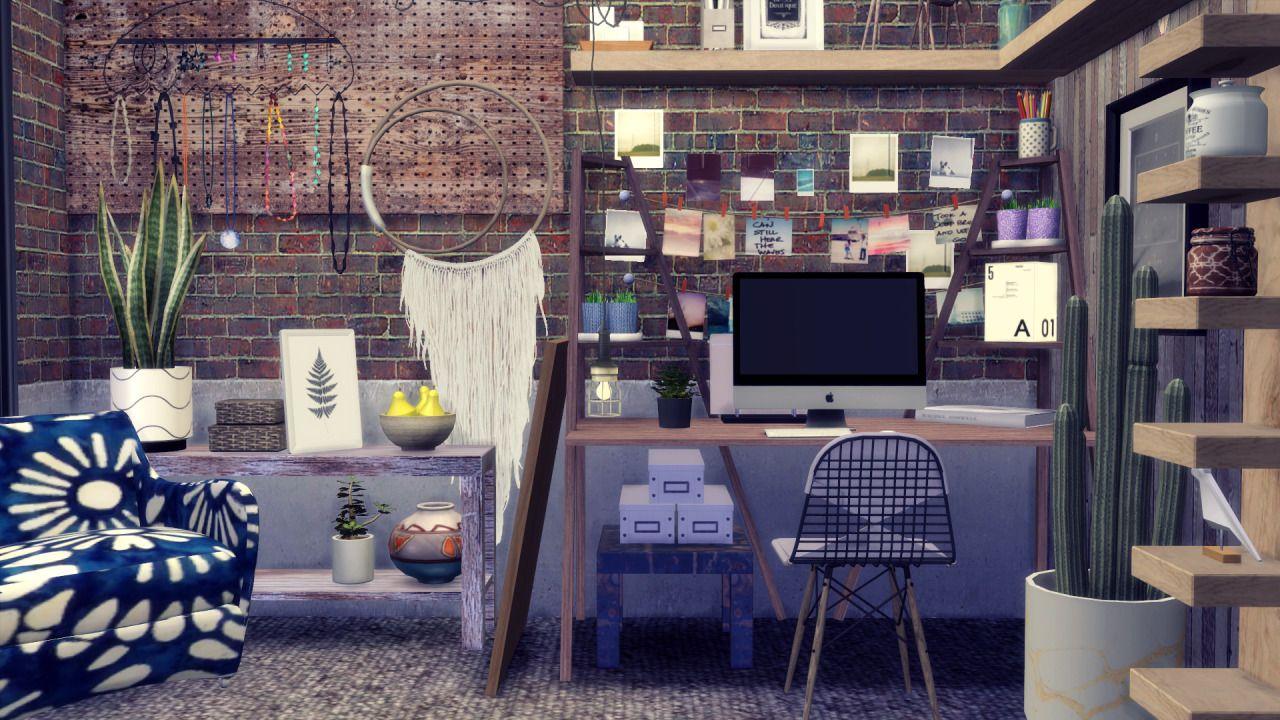 Sims 4 Furniture Cc