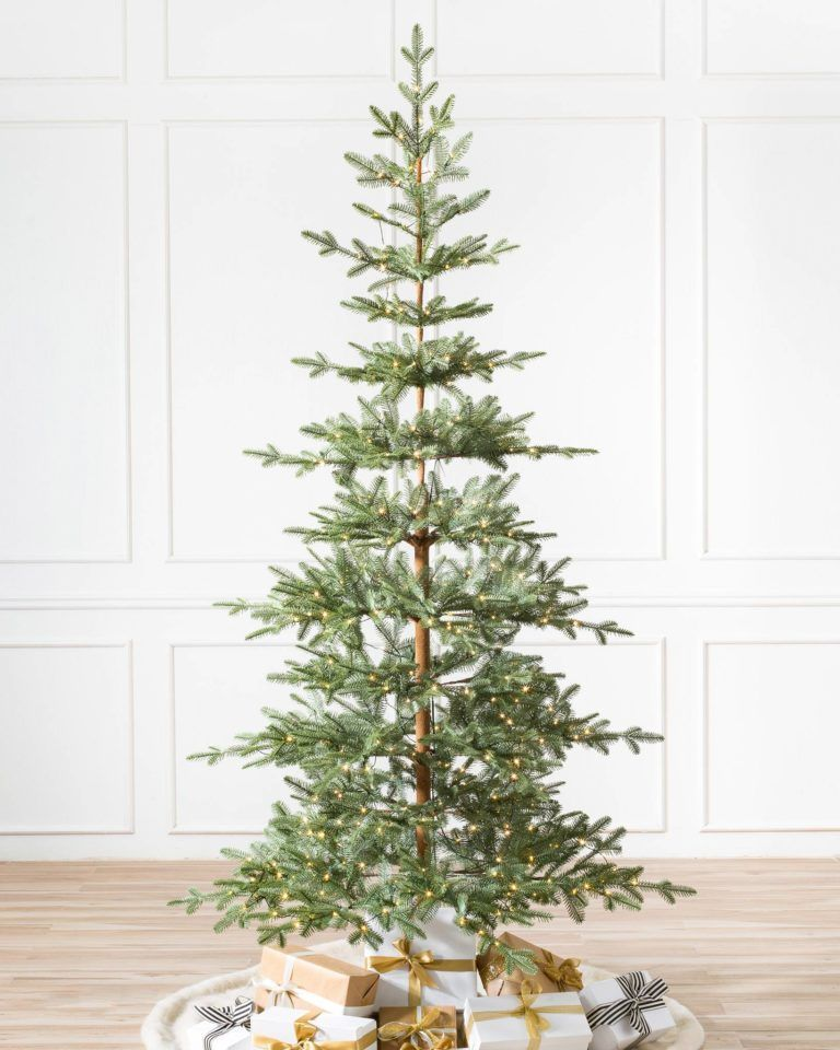 Balsam Fir Christmas Tree