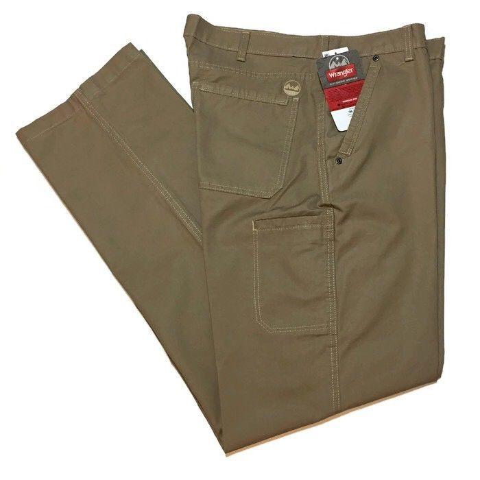 Wrangler Outdoor Series Pants
