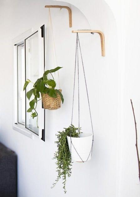 Wall Plant Hangers Outdoor