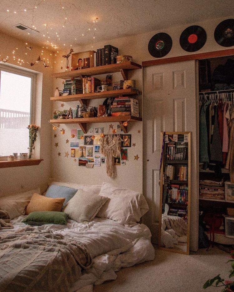 Aesthetic Bedroom Decor