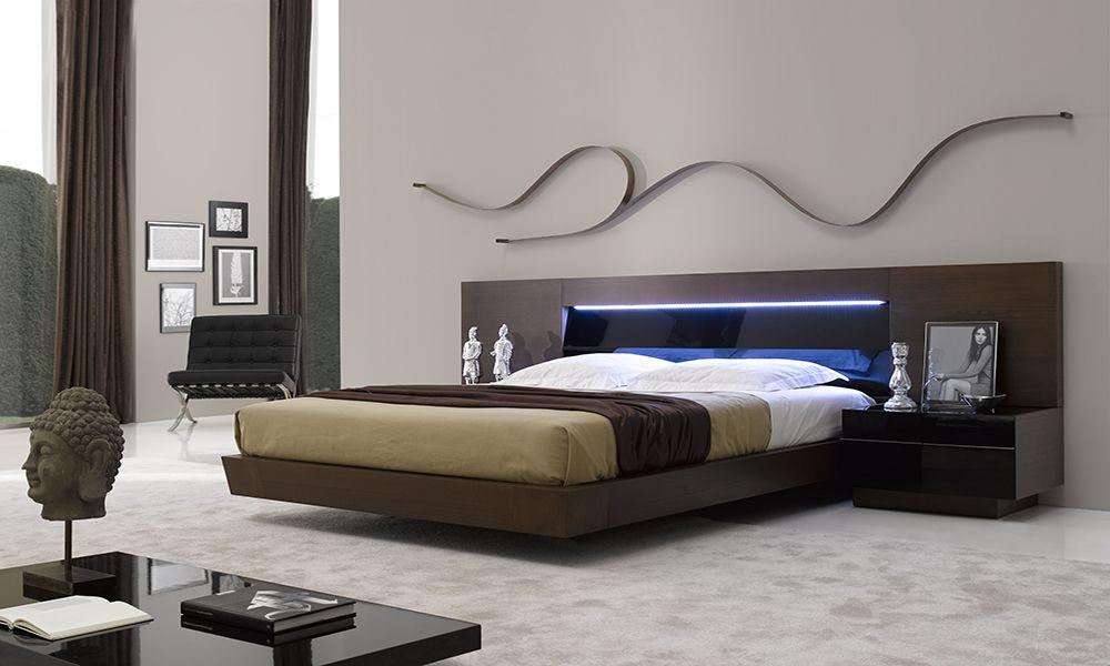 Modern Queen Bedroom Set