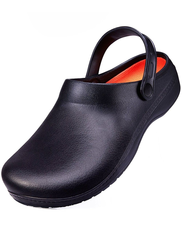 Non Slip Kitchen Shoes